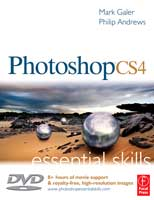 Adobe Photoshop CS4 Essential Skills