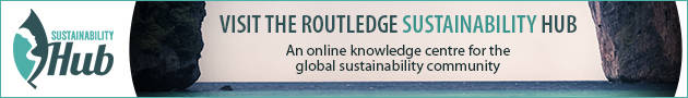 Routledge Sustainability Blog