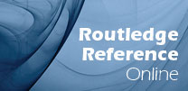 Routledge Reference Online